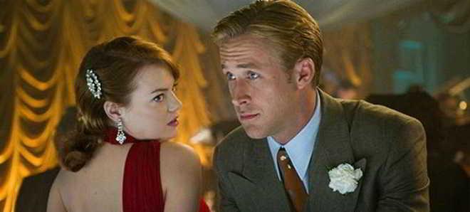 Emma Stone e Ryan Gosling no teaser trailer oficial de 'La La Land'