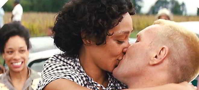 Trailer oficial do romance dramático 'Loving' com Joel Edgerton