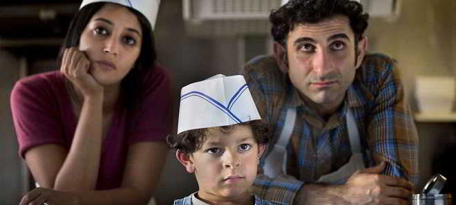 Trailer legendado em português da comedia dramática 'Ou Todos ou Nenhum'