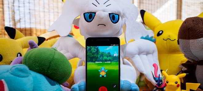 Sucesso de 'Pokémon Go' desperta interesse nos estúdios para um filme live-action