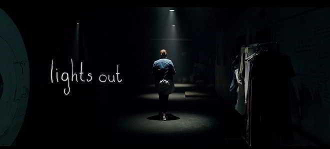 New Line vai desenvolver uma sequela de 'Lights Out - Terror na Escuridão'