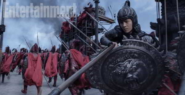 the great wall imagem2