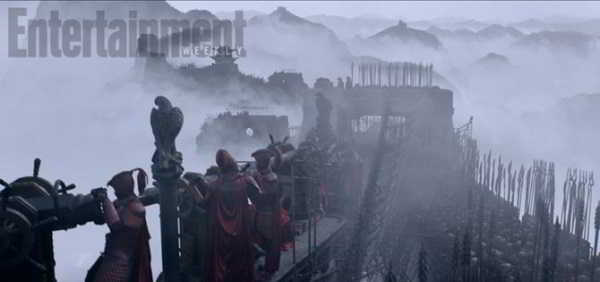 the great wall imagem3