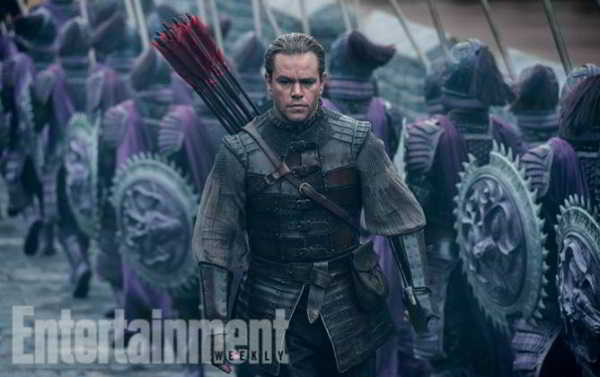 the great wall imagem4