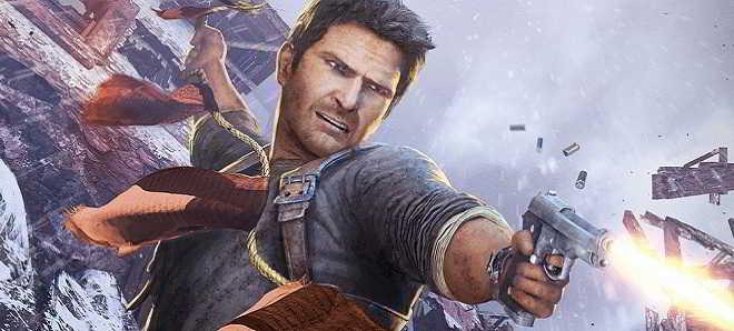 Adaptação do videojogo 'Uncharted' saiu do calendário da Sony Pictures