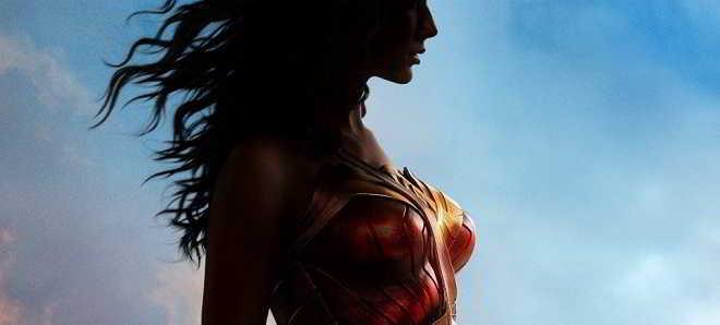 Revelado o primeiro poster oficial e o trailer português de 'Mulher Maravilha'