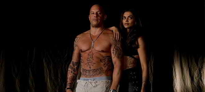 Primeiro trailer oficial de 'xXx: The Return of Xander Cage' com Vin Diesel