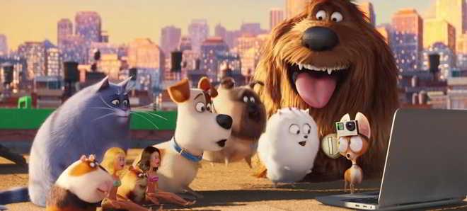 Anunciada uma sequela para a animação 'A Vida Secreta dos Nossos Bichos'