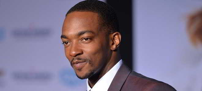 Anthony Mackie no elenco do novo projeto de Kathryn Bigelow
