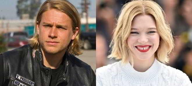 Charlie Hunnam e Lea Seydoux vão protagonizar o novo filme de Drake Doremus