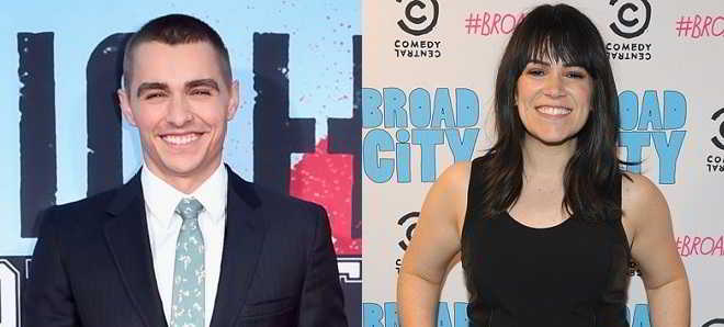 Dave Franco e Abbi Jacobson no elenco do drama familiar '6 Balloons'