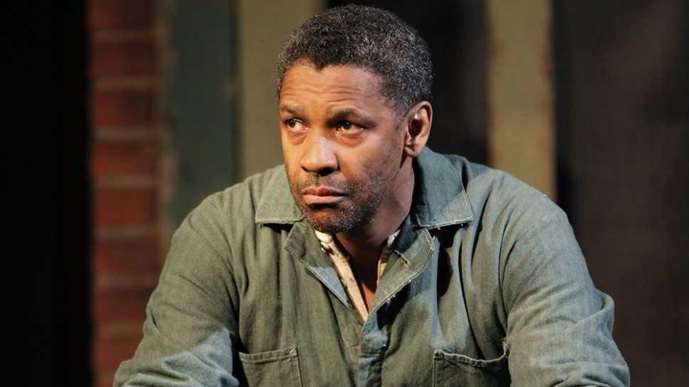 Denzel Washington poderá protagonizar o drama judicial 'Inner City'