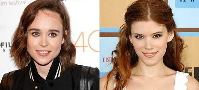 Ellen Page e Kate Mara vão formar um casal no drama romântico 'Mercy'