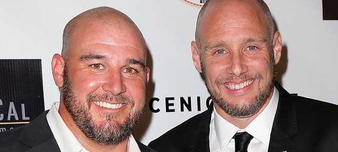 Irmãos Kevin e Michael Goetz vão dirigir o filme de terror 'Superstition'