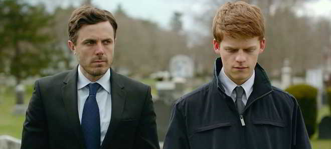 Primeiro trailer oficial do drama 'Manchester by the Sea' com Casey Affleck