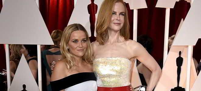 Produtoras de Reese Witherspoon e Nicole Kidman vão adaptar 'Truly Madly Guilty'