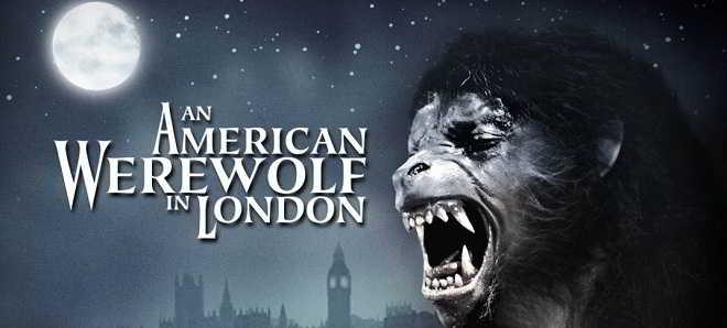 Remake  de 'Um Lobisomem Americano em Londres' entre os projetos de Max Landis
