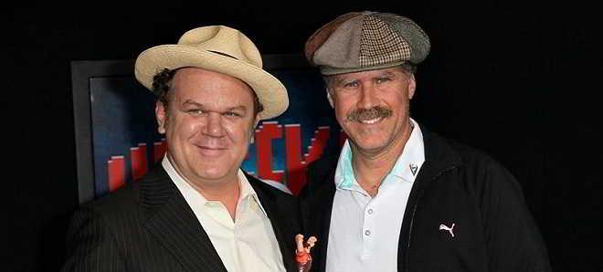 Will Ferrell e John C. Reilly vão protagonizar a comédia 'Holmes and Watson'