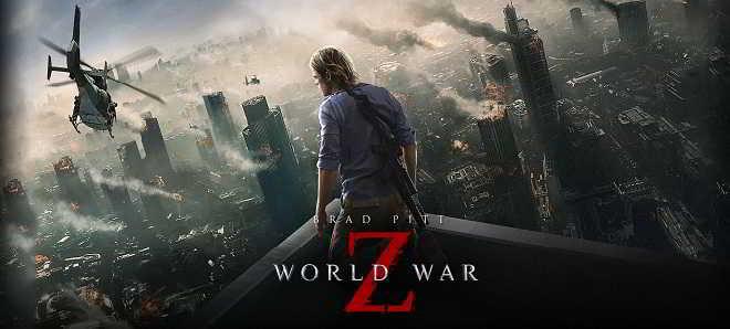 David Fincher em negociações para dirigir a sequela de 'WWZ: Guerra Mundial'