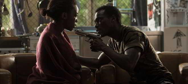 Trailer legendado em português de 'Black - Amor em Tempos de Ódio'