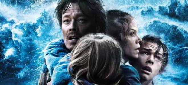 'Bolgen - Alerta Tsunami': Trailer português do thriller de Roar Uthaug