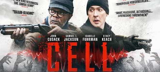 Trailer em português de 'Cell: Chamada para a Morte' com John Cusack