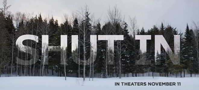 Naomi Watts e Jacob Tremblay nas primeiras imagens do thriller 'Shut In'