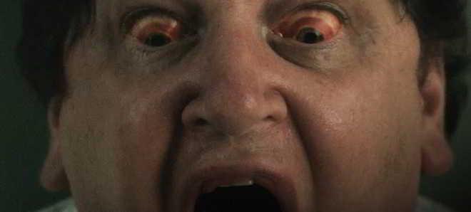 Trailer oficial do thriller de terror 'Incarnate' com Aaron Eckhart