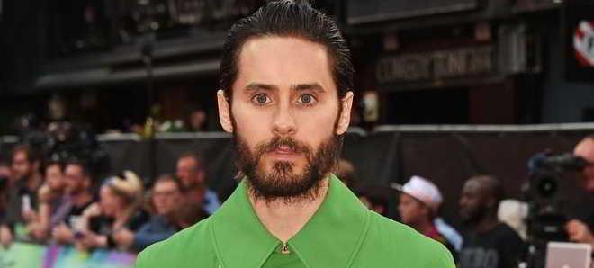 Jared Leto incorporado no elenco da sequela de 'Blade Runner'