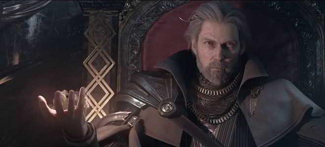 Assista aos primeiros 12 minutos do filme 'Kingsglaive: Final Fantasy XV'