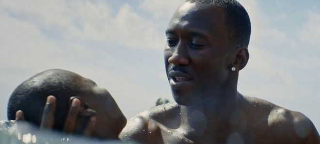 MOONLIGHT - Trailer oficial