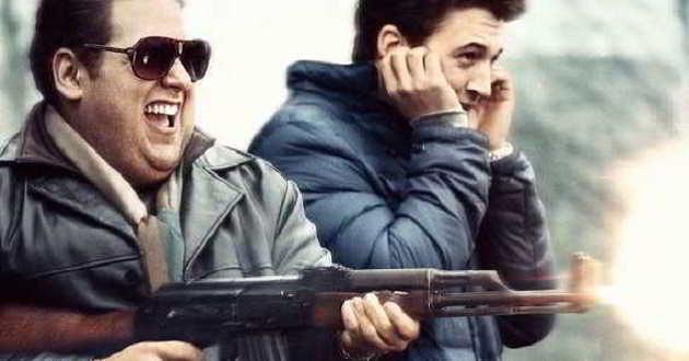 Novo trailer em português de 'Os Traficantes' com Miles Teller e Jonah Hill