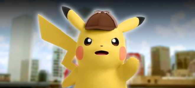 Conhecidos os argumentista para o live-action de Pokémon, 'Detective Pikachu'