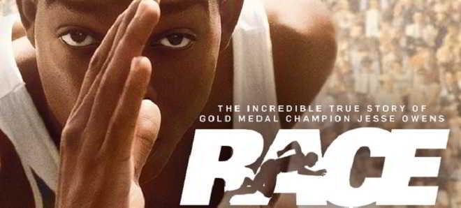 Trailer português de 'Race: 10 Segundos de Liberdade' com Stephan James