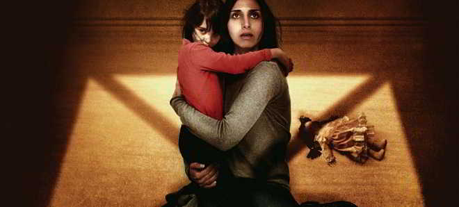 'Under The Shadow': Trailer oficial do thriller de terror de Babak Anvari