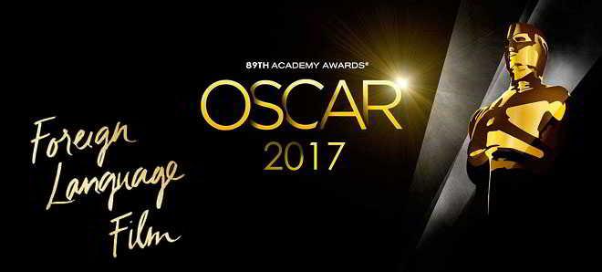 Filmes pré-selecionados para o Óscar de Filme em Língua Estrangeira