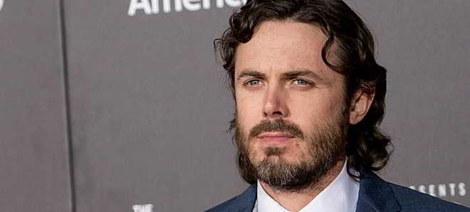 Casey Affleck vai realizar e protagonizar o drama 'Light of My Life'