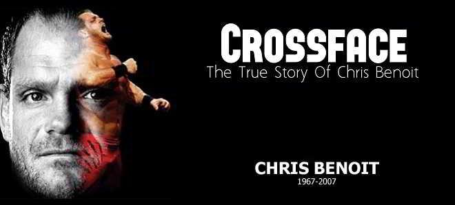 'Crossface': Lexi Alexander vai dirigir filme sobre o lutador Chris Benoit