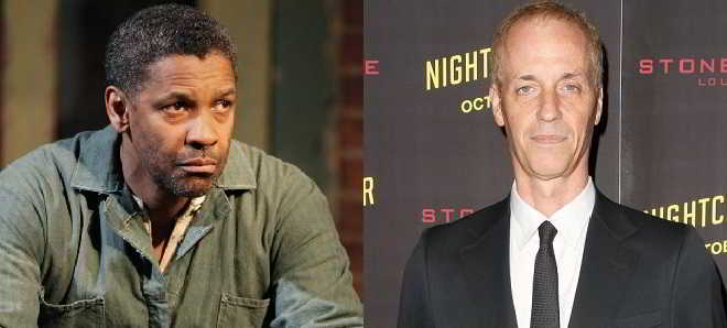 Denzel Washington vai protagonizar o thriller 'Inner City' de Dan Gilroy