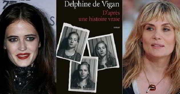 Eva Green e Emmanuelle Seigner vão protagonizar um thriller de Roman Polanski
