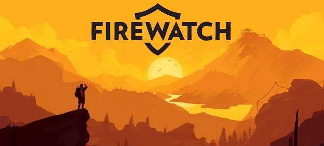 Vídeojogo 'Firewatch' vai ter uma adaptação ao cinema