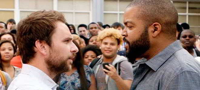 Ice Cube e Charlie Day no primeiro trailer da comédia de ação 'Fist Fight'