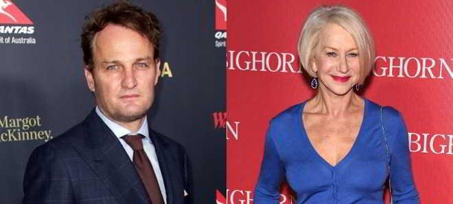 Jason Clarke junta-se a Helen Mirren no thriller sobrenatural 'Winchester'
