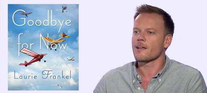 Jason Moore, realizador de 'Um Ritmo Perfeito' vai dirigir 'Goodbye For Now'