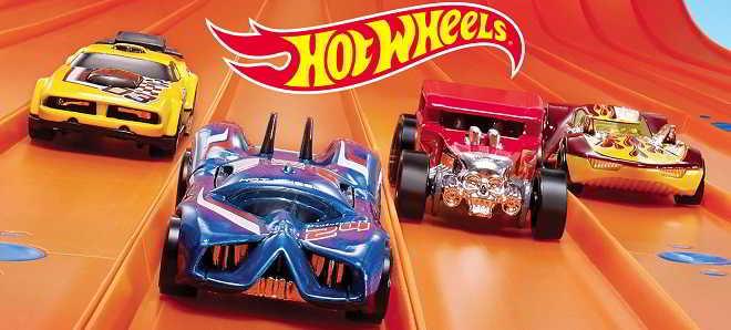 Justin Lin vai dirigir filme inspirado nos carrinhos de brinquedo 'Hot Wheels'