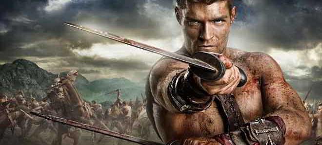 Olivier Megaton vai dirigir 'The Champion', uma versão futurista de 'Spartacus'
