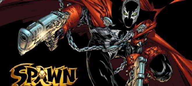 Todd McFarlane promete um reboot mais sombrio e sangrento de 'Spawn'