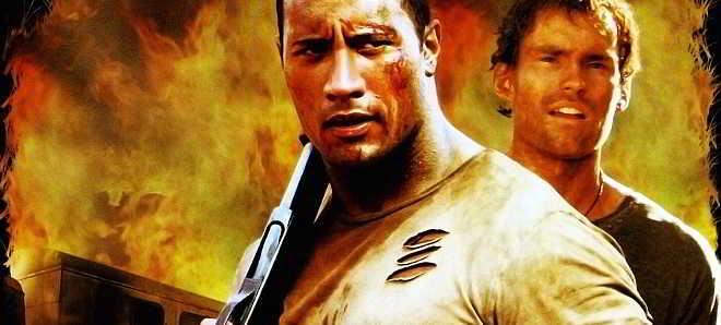 Peter Berg quer The Rock e Jonah Hill para a sequela de 'Bem-vindos à Selva'
