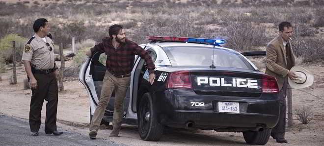 Trailer português de 'Animais Noturnos' com Jake Gyllenhaal e Amy Adams