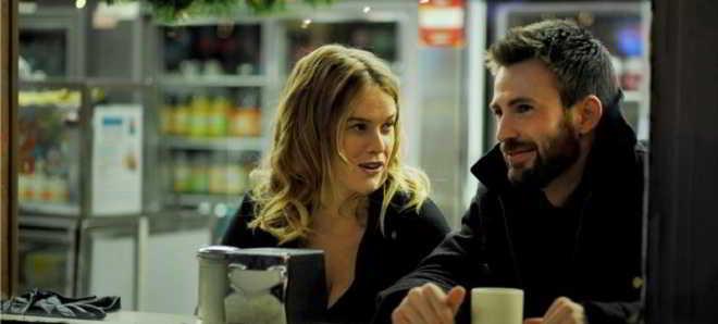 Trailer em português do drama romântico 'Antes do Adeus' com Chris Evans